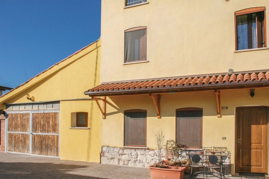 Apartment in Italy, Motta