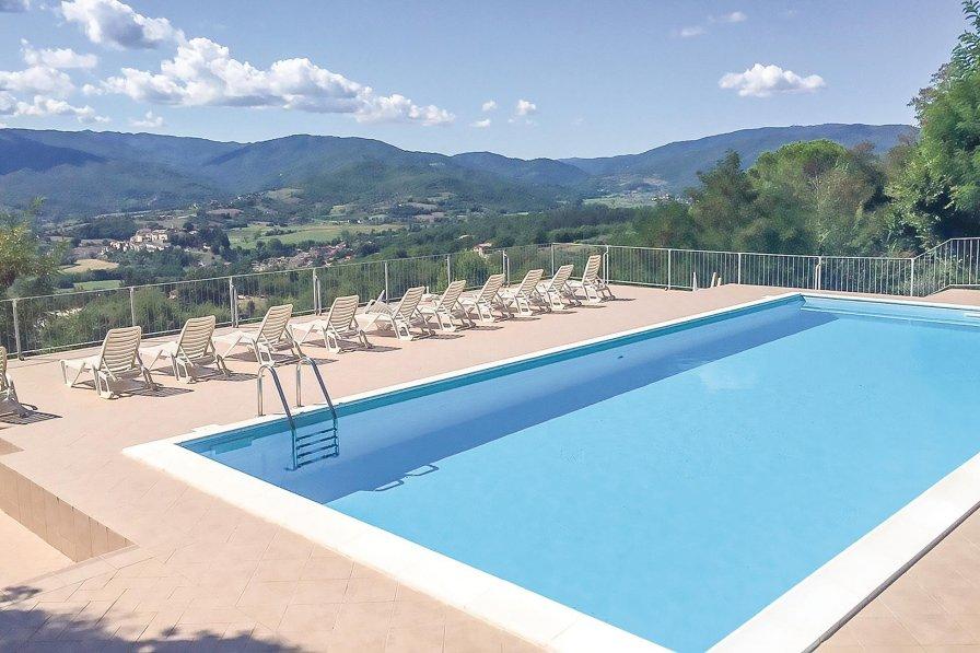 Apartment in Italy, Citerna