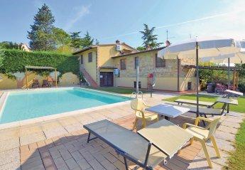 2 bedroom Villa for rent in Castiglione del Lago