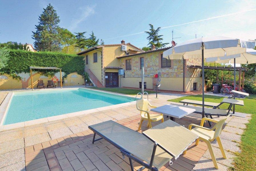 Villa in Italy, Casamaggiore