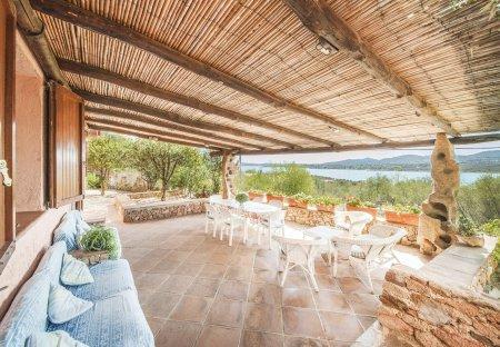 Villa in Porto Istana, Sardinia