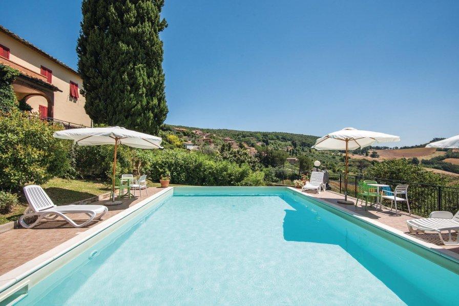 Villa in Italy, San Dalmazio: