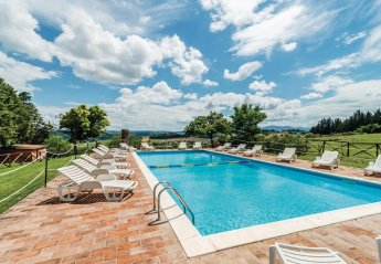1 bedroom Apartment for rent in Castiglione del Lago