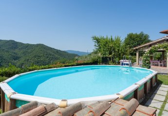 5 bedroom Villa for rent in Vicchio