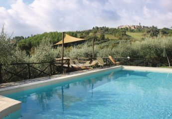 2 bedroom Villa for rent in Todi