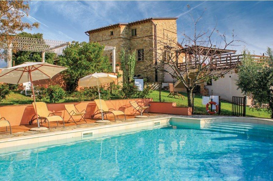 Apartment in Italy, Todi