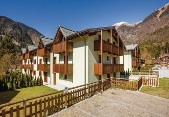 1 bedroom Apartment for rent in Pinzolo