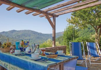2 bedroom Villa for rent in Pescaglia
