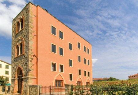 Apartment in Burchia, Italy