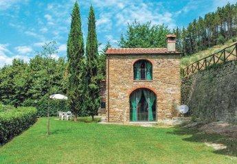 2 bedroom Villa for rent in Dicomano