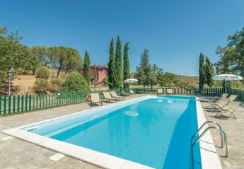 3 bedroom Villa for rent in Magione