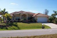 Villa in USA, Port Charlotte.: VILLA PELICAN DOCK.  All Photos taken in December 2014