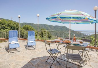 1 bedroom Apartment for rent in Moneglia