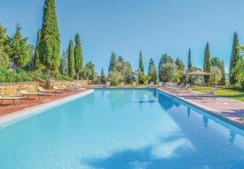 4 bedroom Apartment for rent in Montepulciano
