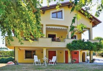 Villa in Italy, Cellarengo