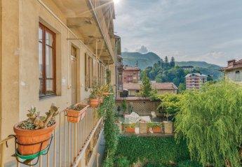 Apartment in Italy, Varallo