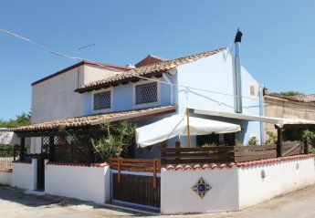 2 bedroom Villa for rent in Alcamo