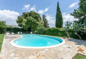 Villa in Italy, Rosolini