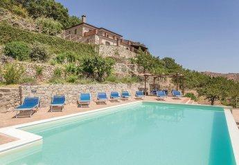 Villa in Italy, Graniti