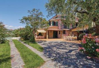 5 bedroom Villa for rent in Imperia Oneglia