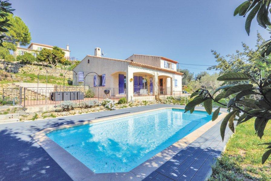 Villa in France, Brusquet-Retenaou-Devens