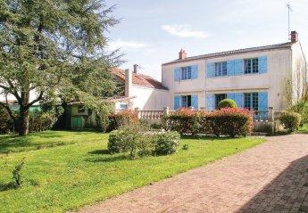 Villa in France, Saint-Cyr-en-Talmondais