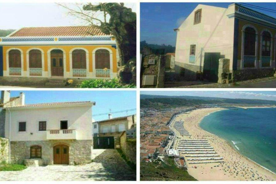 Villa in Portugal, Castanheira