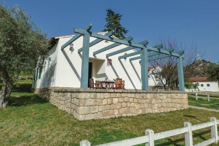 Villa in Spain, Salto de Saucelle