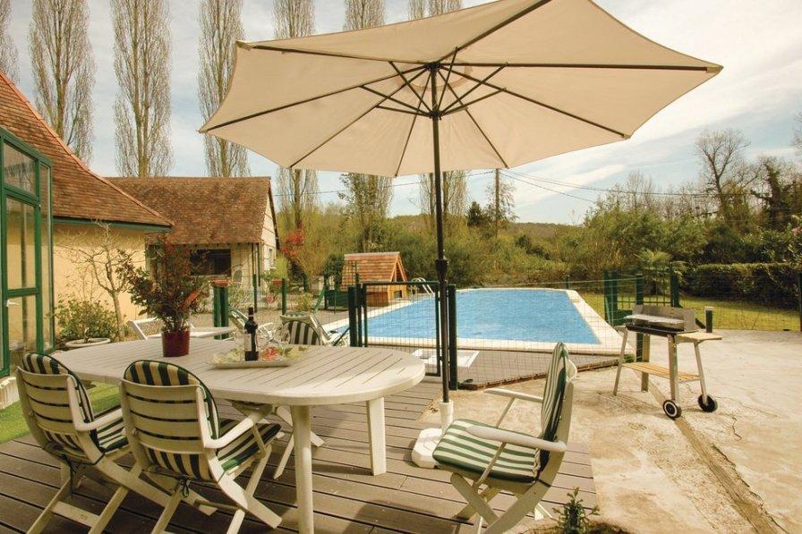 Villa in France, Salies-de-Béarn