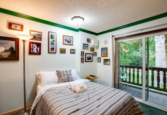 1 bedroom Apartment for rent in Mount Baker