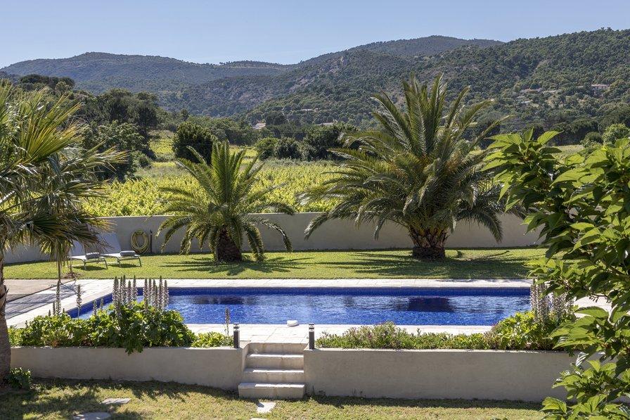 Villa in France, Le Plan-de-la-Tour