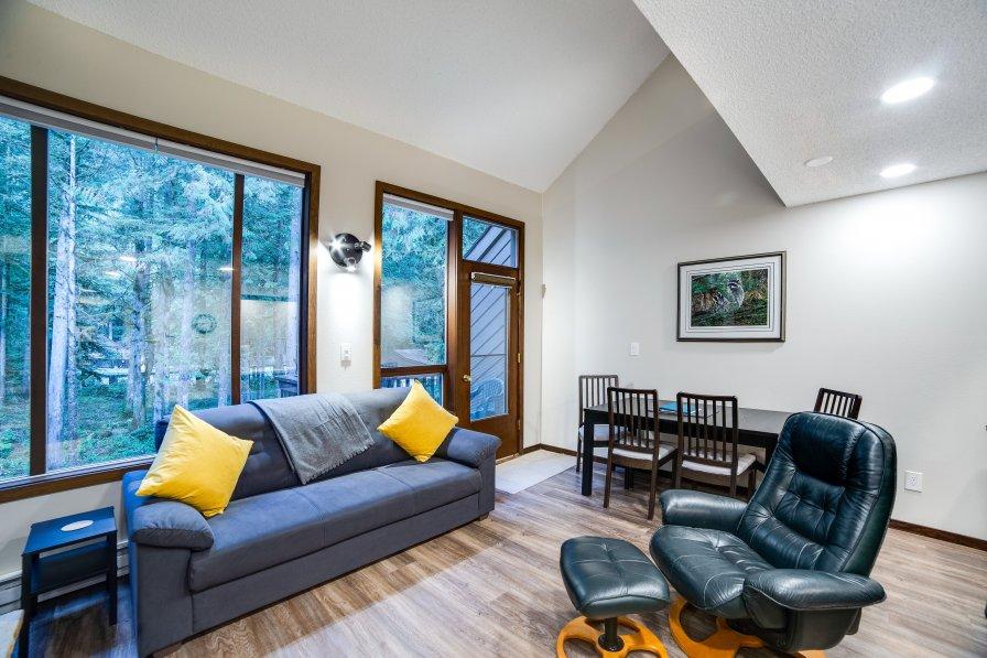 Apartment in USA, Washington