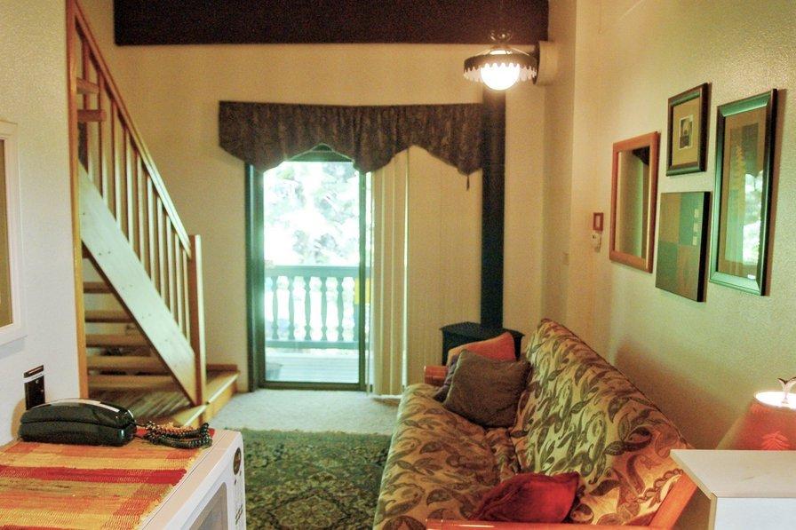 Snowline Lodge Condo #72
