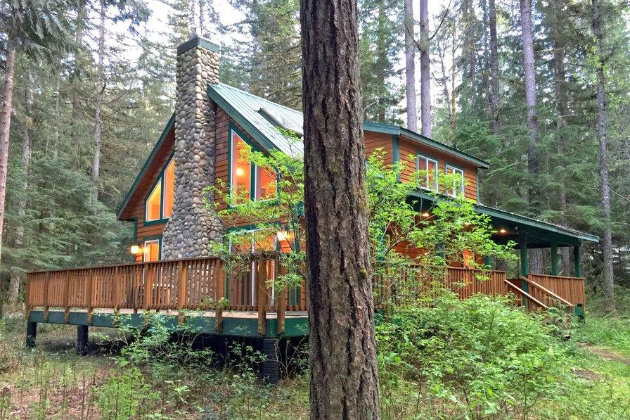 Snowline Cabin #78