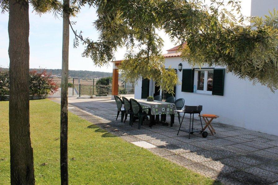 Village house in Portugal, Lagoa Formosa
