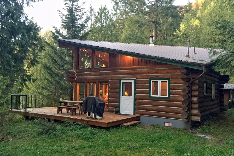 Silver Lake Cabin #97