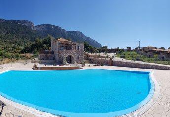 2 bedroom Villa for rent in Rhodes