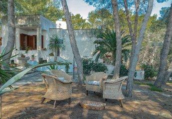 Villa in Italy, Gallipoli