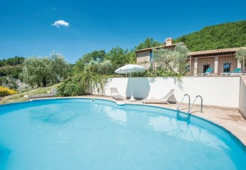 3 bedroom Villa for rent in Assisi