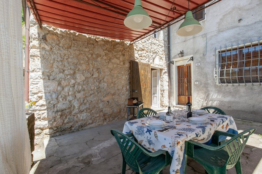 Apartment in Italy, Greppolungo
