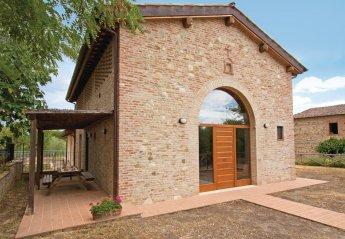 Villa in Italy, San Giovanni A Cerreto