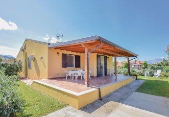 2 bedroom Villa for rent in Campofelice di Roccella