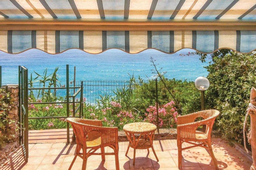 Apartment in Italy, Cittadella del Capo