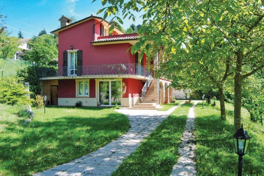 Villa in Italy, Colombara