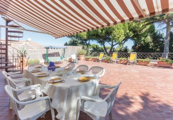 3 bedroom Apartment for rent in Anzio
