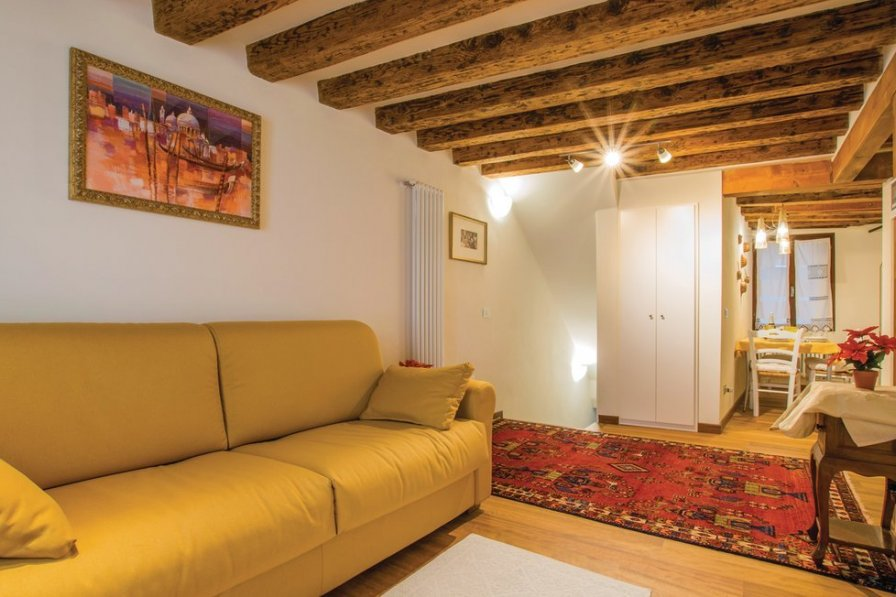 Apartment to rent in Venice, Italy | 200585