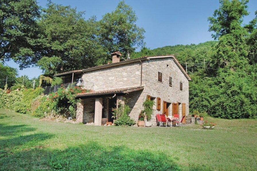 Apartment in Italy, Borgo Pace