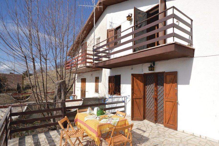 Villa in Italy, Serrone