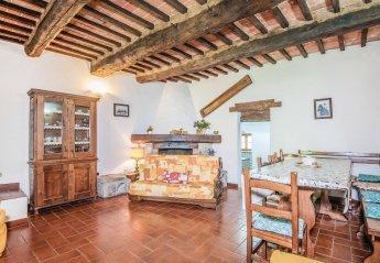 Villa in Italy, Arcidosso