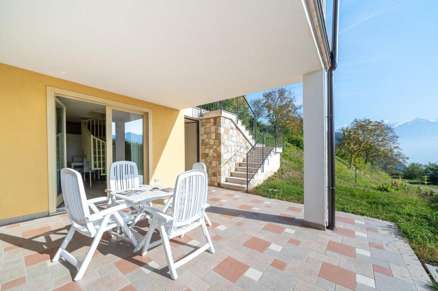 Villa in Italy, Tremosine sul Garda